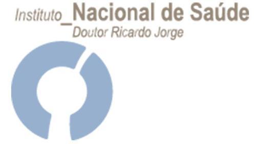 Instituto Nacional de Saúde Dr. Ricardo Jorge (INSA), IP - dados.gov.pt -  Portal de dados abertos da Administração Pública